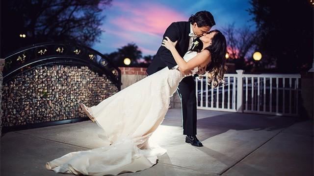 75% parova planira vjenčanje preko interneta